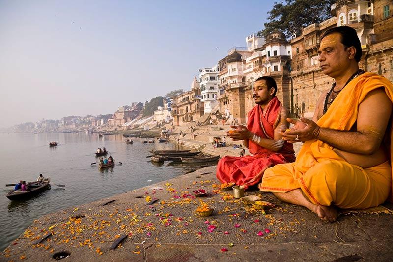 آداب و رسوم مردم هند
