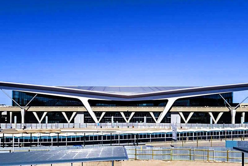 فرودگاه بین المللی کیپ تاون