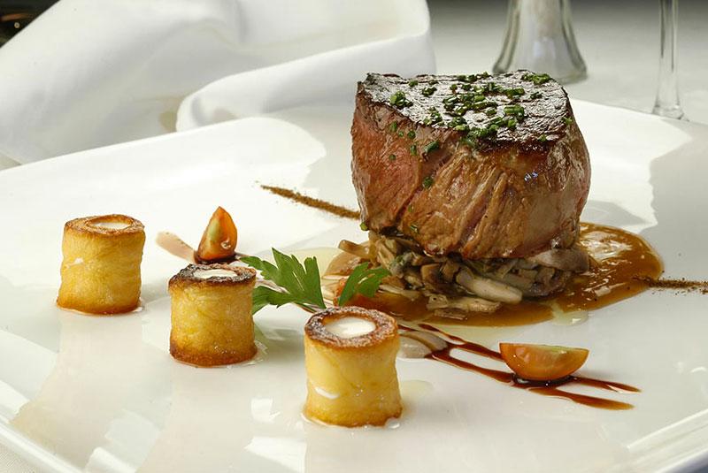 بهترین رستوران های بوئنوس آیرس
