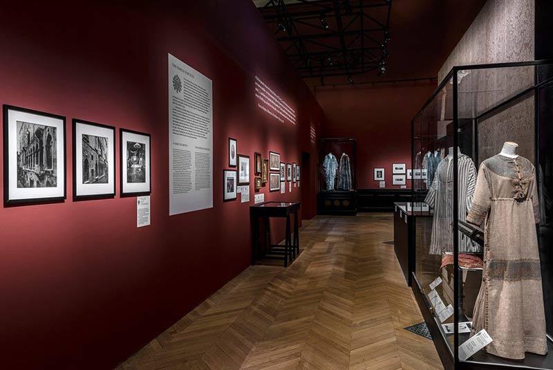 موزه فورتونی ونیز