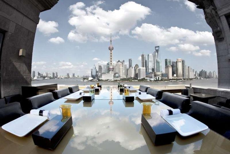 رستوران شانگهای