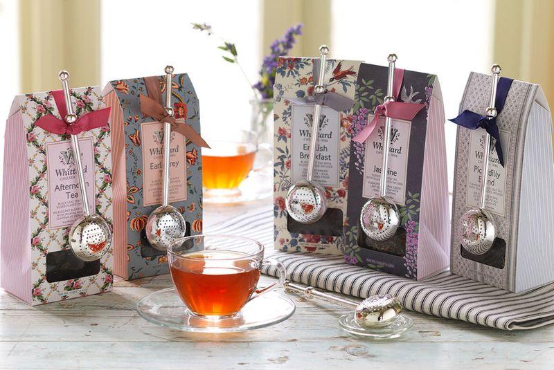 چای سوغات انگلیس