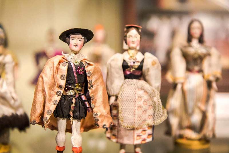 موزه اسباب بازی در نورمبرگ