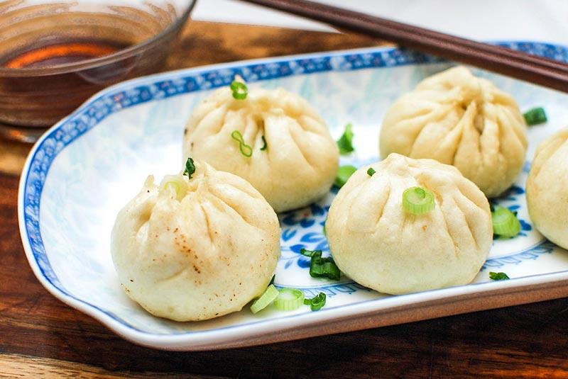 غذاهای چین