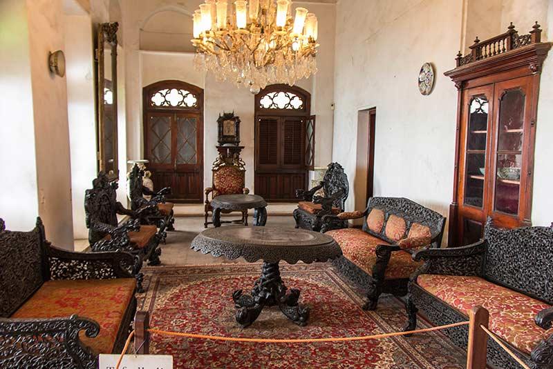 کاخ موزه زنگبار
