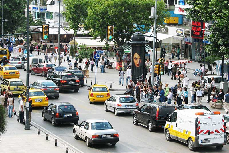 مراکز خرید ارزان استانبول
