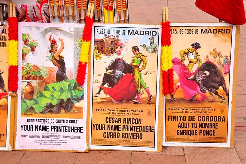 سوغات اسپانیا