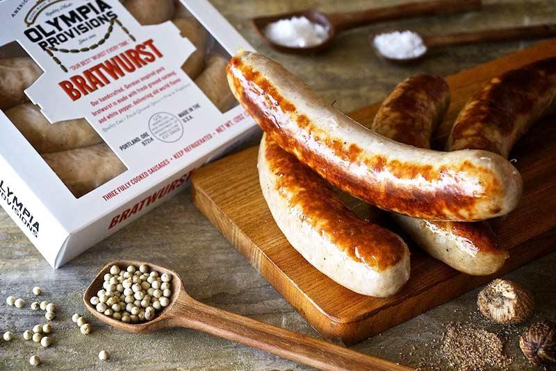 سوغات نورمبرگ آلمان - سوسیس برات ورست