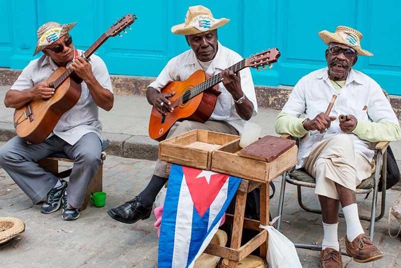 آداب و رسوم مردم کوبا