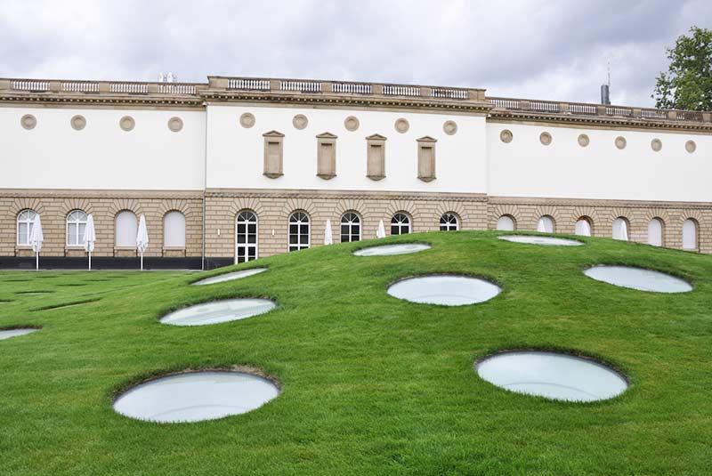 موزه اشتدل در فرانکفورت