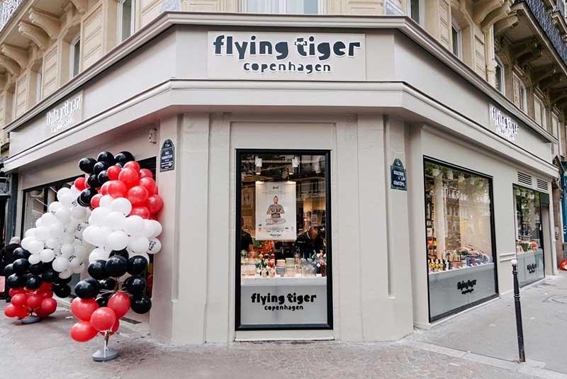 سوغات شهر کپنهاگ