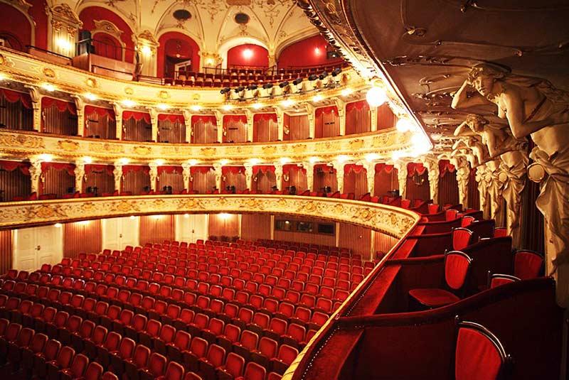 تئاتر ملی کرواسی در زاگرب