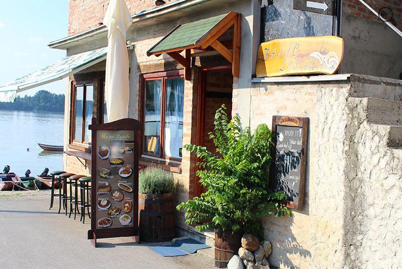 رستوران های ارزان بلگراد