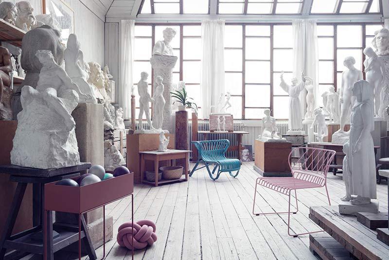 موزه استودیو کارل ال در استکهلم