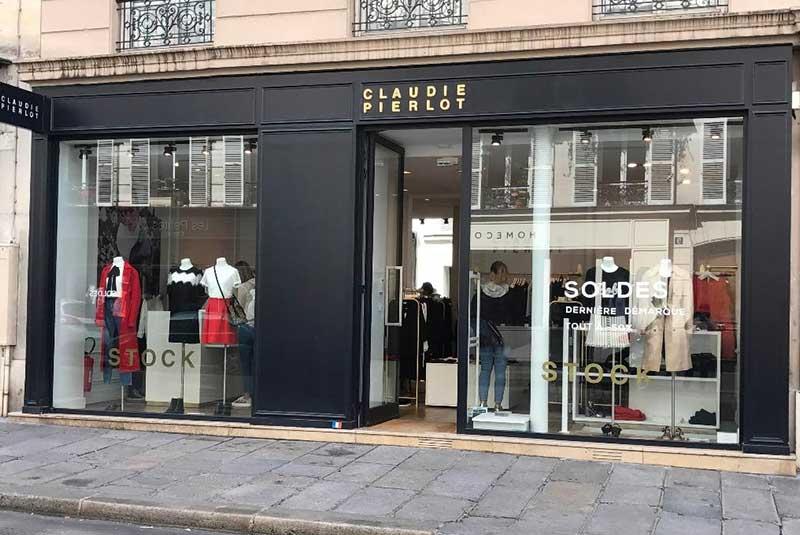 مراکز خرید ارزان پاریس
