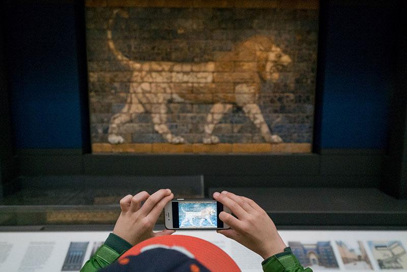 موزه بریتانیا در لندن