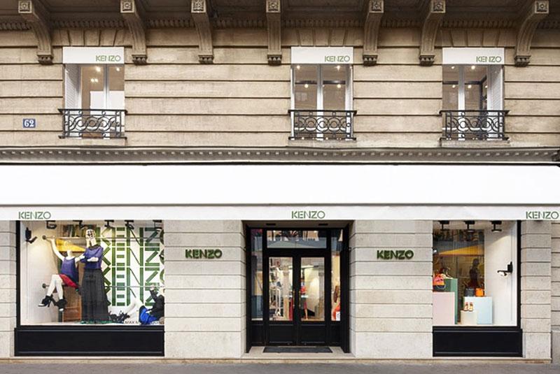 مراکز خرید ارزان پاریس - بلوار سن ژرمن دپره