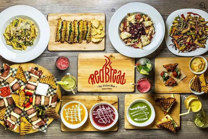بهترین رستوران های گیاهی بلگراد