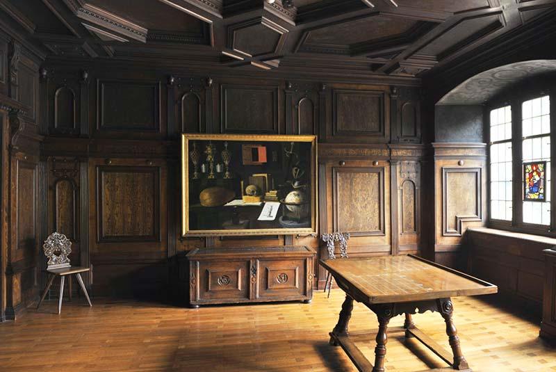 موزه دولوور نتردام در استراسبورگ