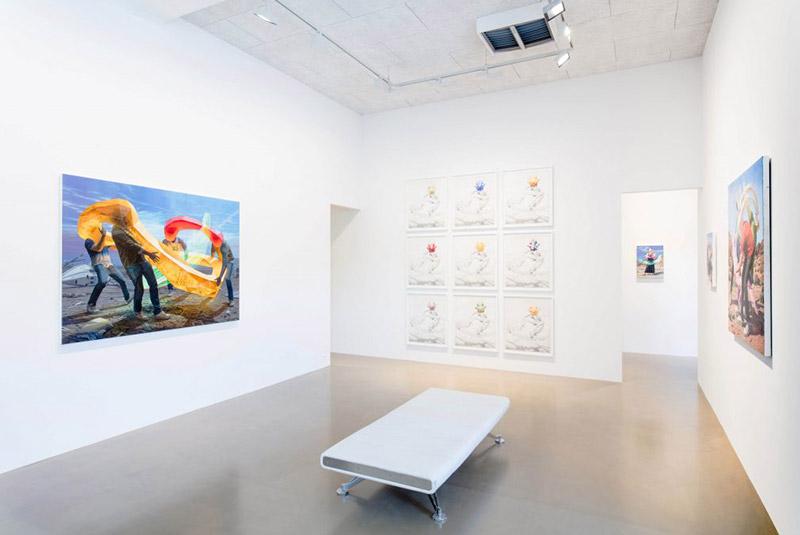 گالری پولسن در کپنهاگ