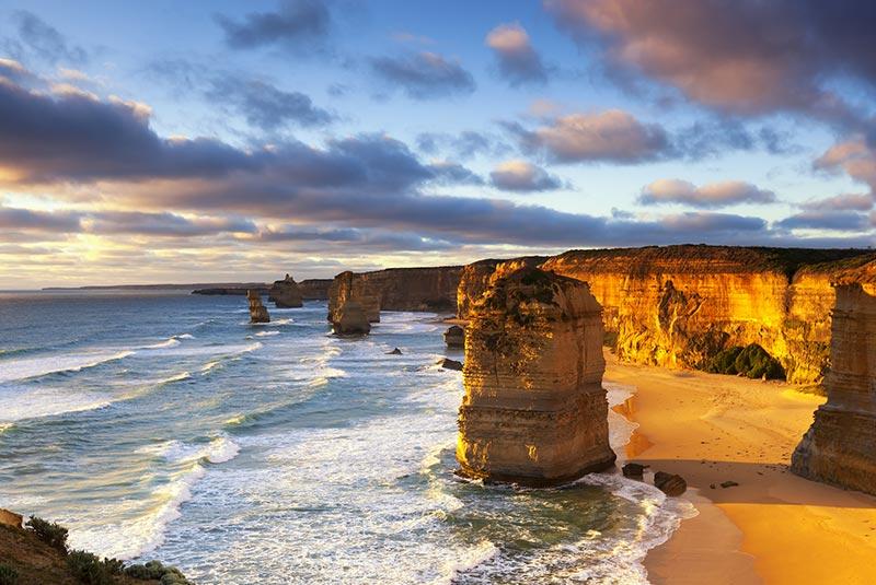جاده گریت اوشن استرالیا