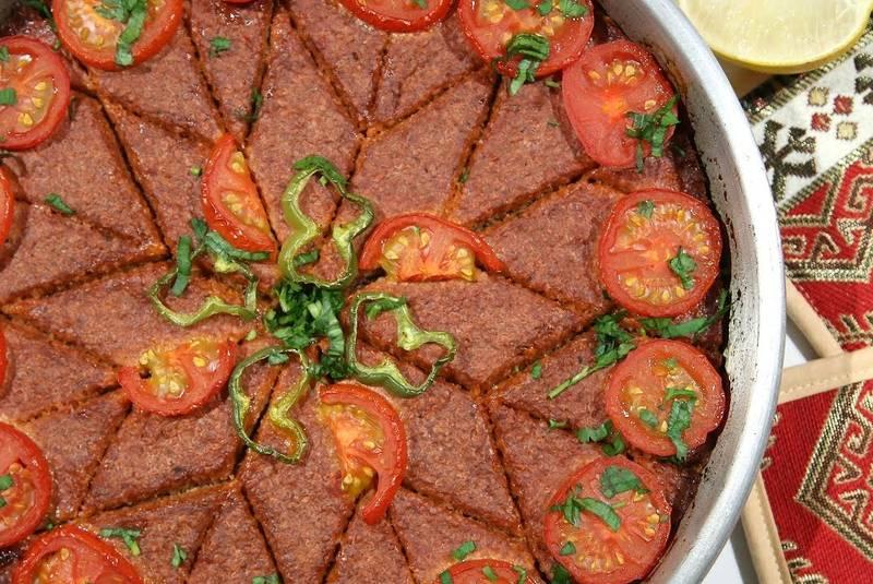 غذای سنتی ارمنستان