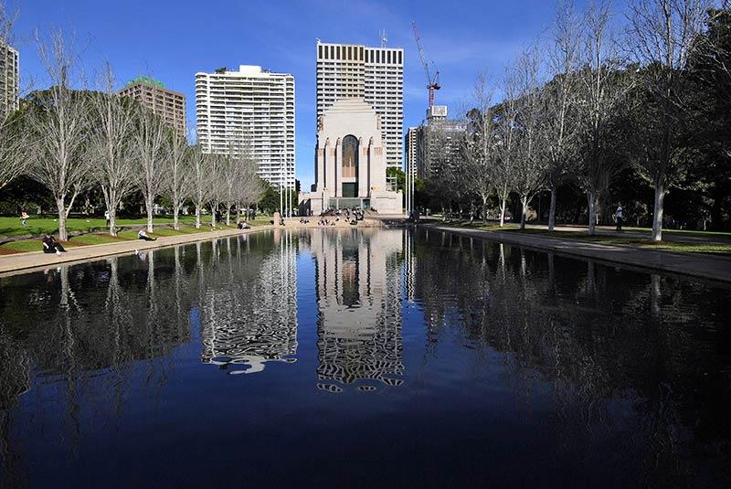 هاید پارک سیدنی