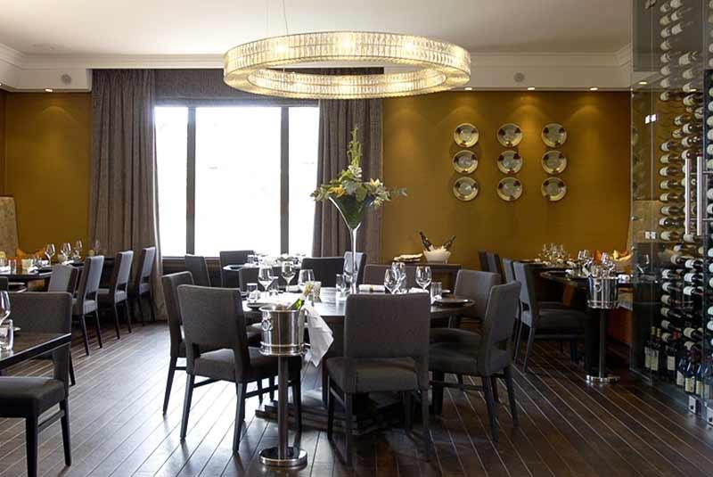 بهترین رستوران های اسلو