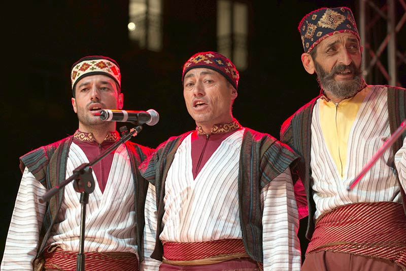 آداب و رسوم مردم ارمنستان