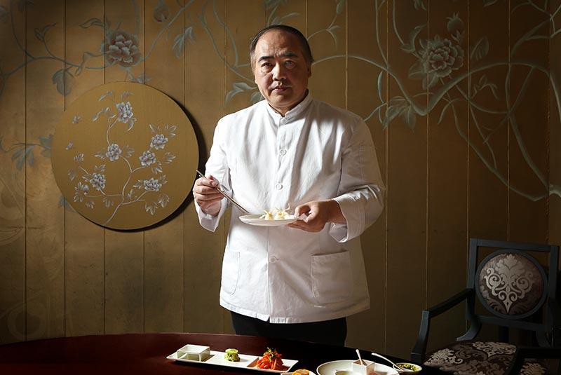 بهترین رستوران های پکن