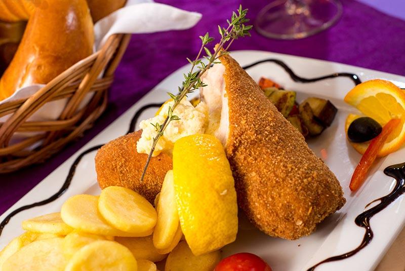 غذاهای صربستان