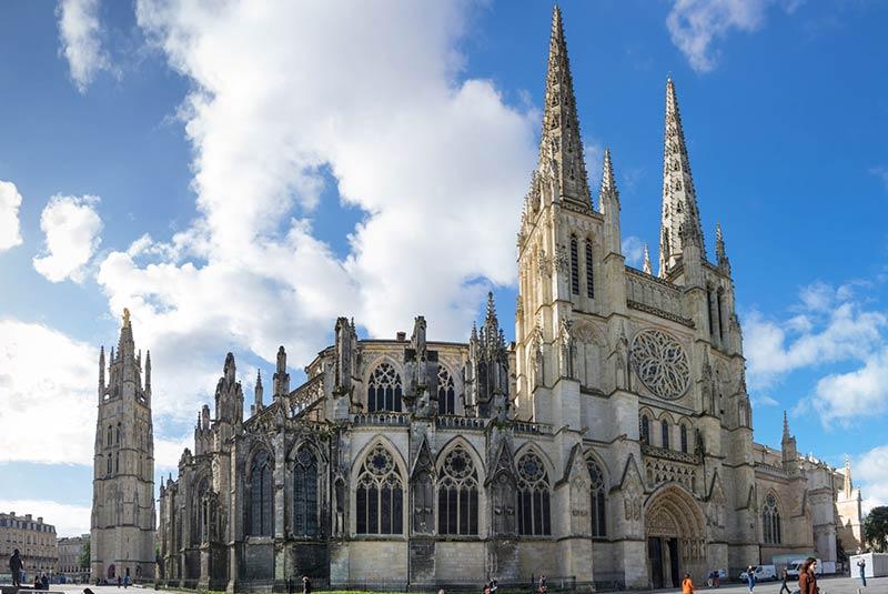 کلیسای جامع بوردو