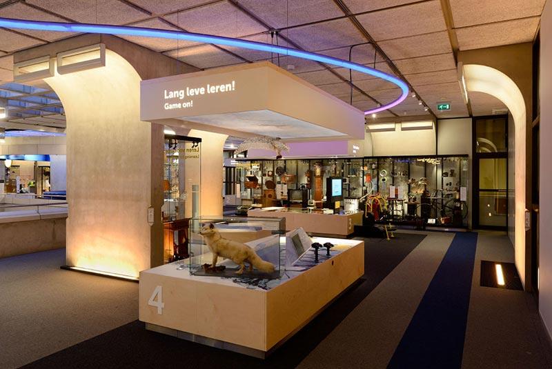 موزه های لاهه