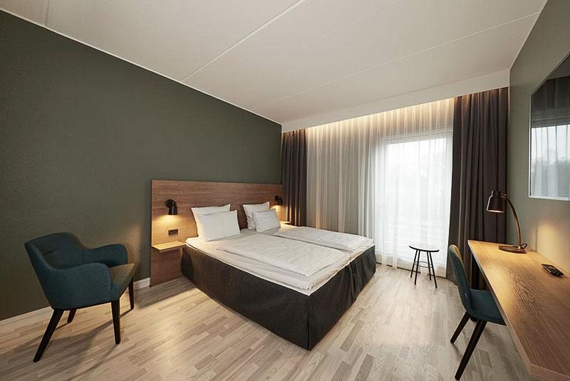 هتل و هاستل های ارزان کپنهاگ