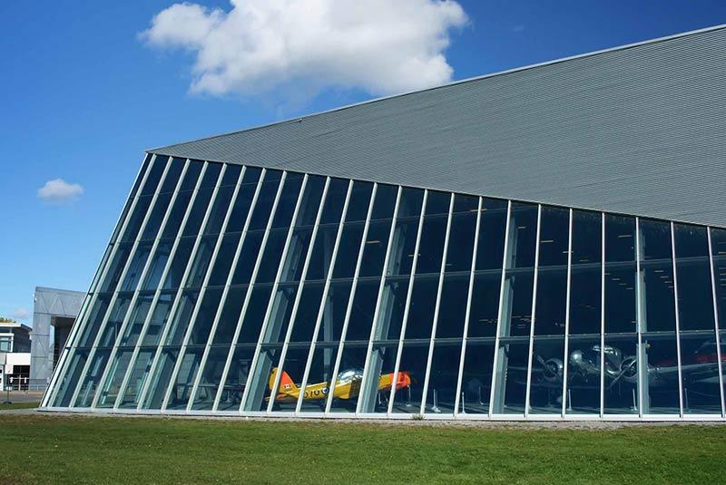 موزه هوا و فضا در اتاوا