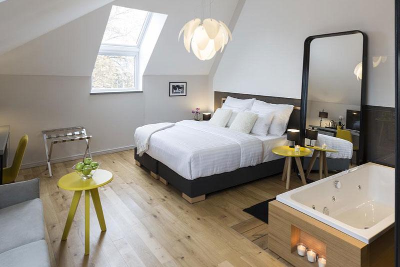 هاستل و هتل های ارزان زاگرب