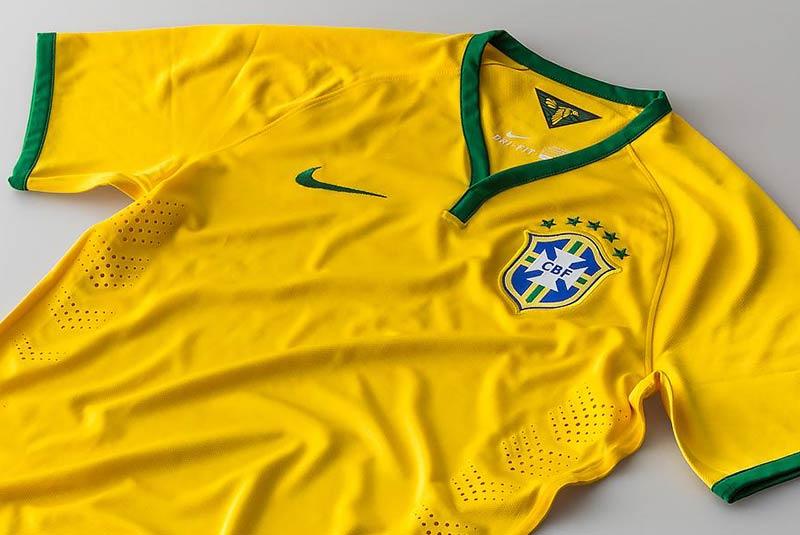 سوغات برزیل