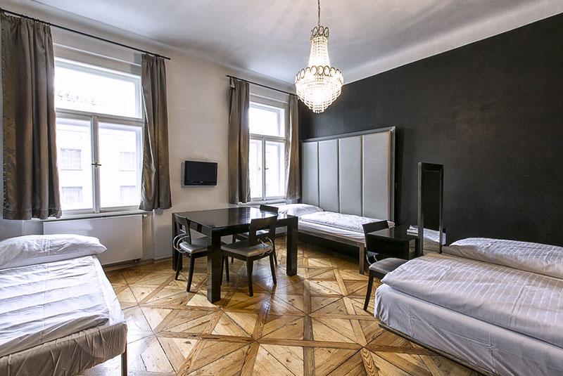 هاستل و هتل های ارزان پراگ