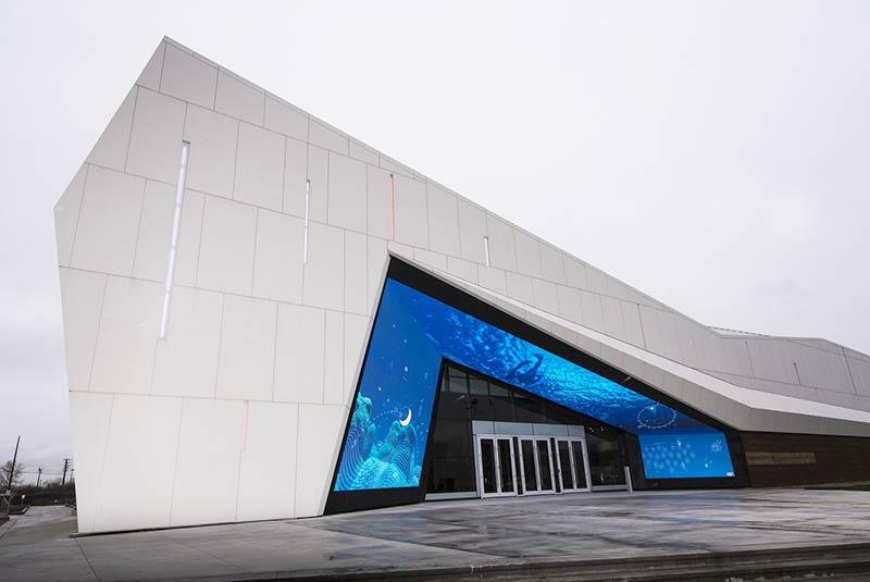 موزه علم و تکنولوژی کانادا در اتاوا