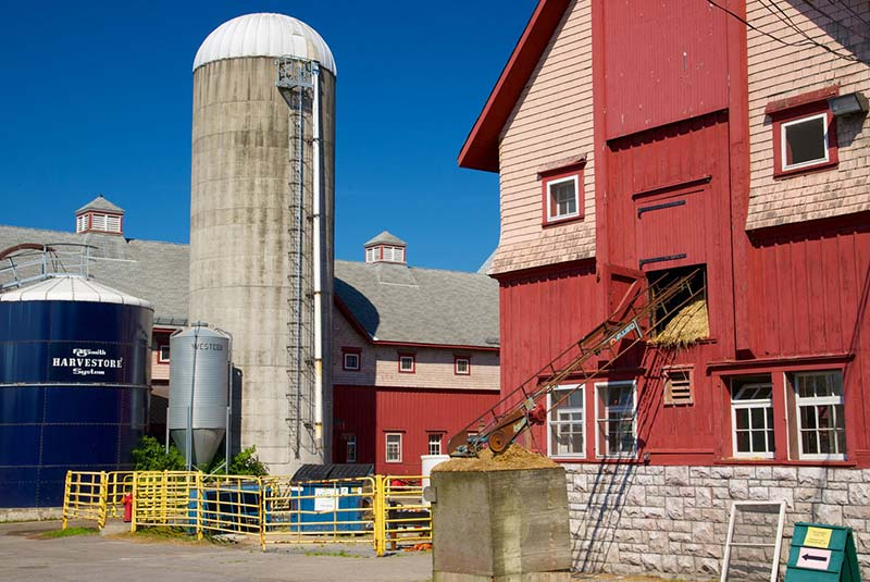 موزه کشاورزی و غذا در اتاوا