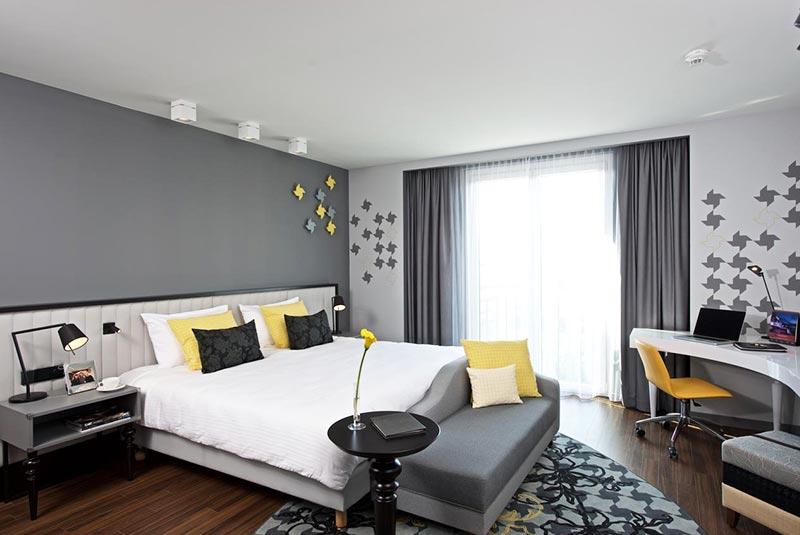 هتل های ارزان فرانکفورت