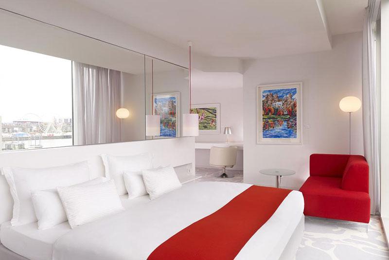 هتل های ارزان کلن