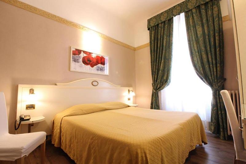 هتل های ارزان میلان