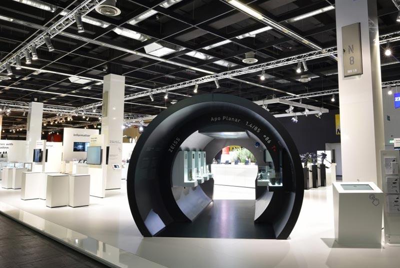 نمایشگاه فتوکینا آلمان