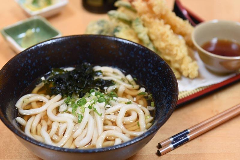 رستوران های اوزاکا