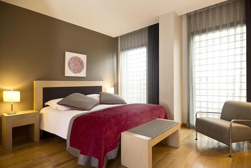 هتل های ارزان بارسلون