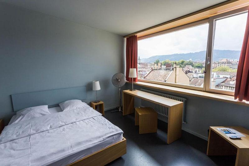 هتل های ارزان زوریخ