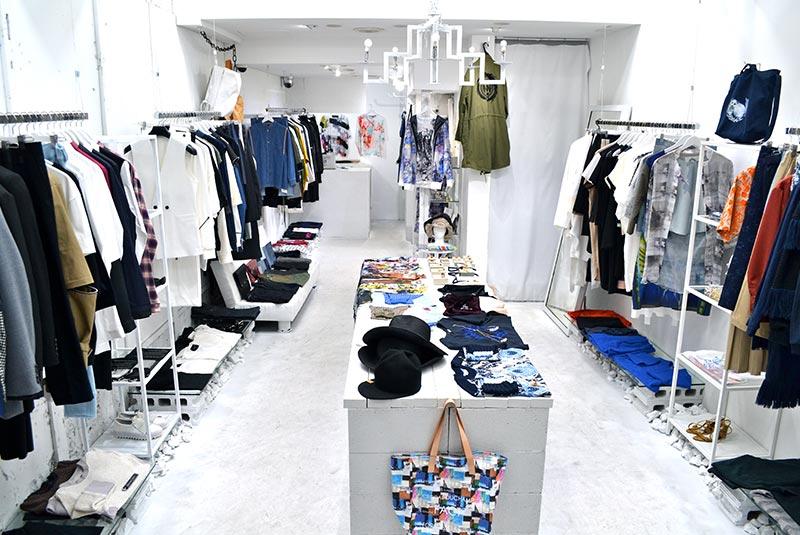 مراکز خرید اوزاکا
