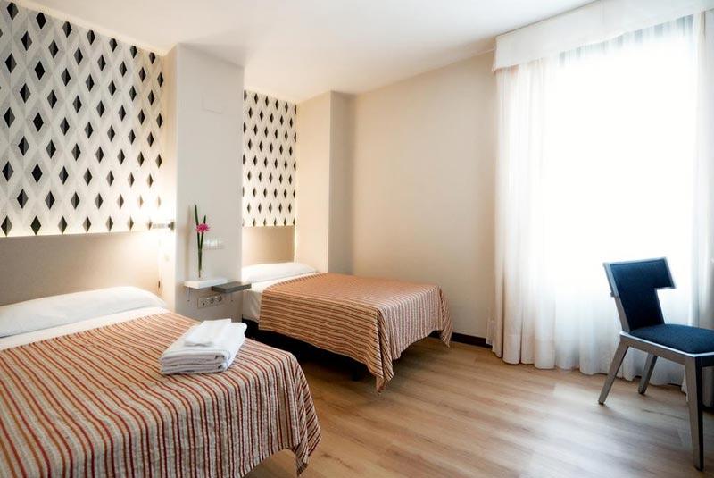 هتل های ارزان سویل