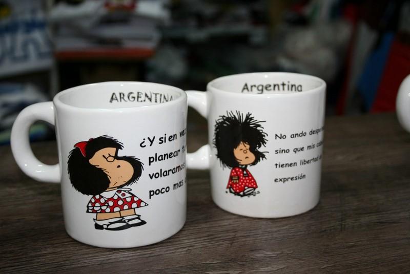 سوغات آرژانتین